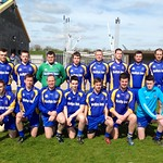 2015 Errigal Junior Reserves