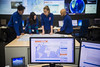 Planning and preparing sets of typical disaster scenarios enhance the rapid response capacity of the Emergency Response Coordination Centre.  Brussels, Belgium, 2015 Photo credit: EU/ECHO/Ezequiel Scagnetti