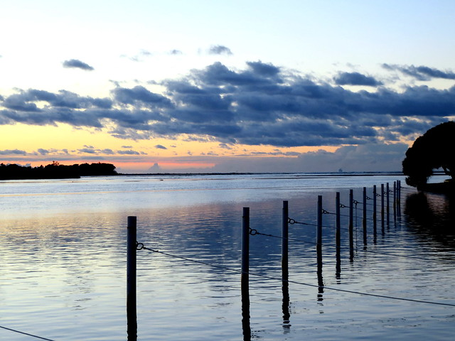 Mallacoota Inlet Sunrise