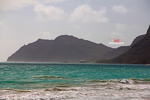 ocean trip travel vacation sky water clouds canon hawaii landscapes land jneentertainment