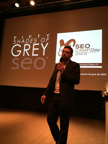 SEO-CAMP-Geneve-Paul Sanches | by p_chareyre