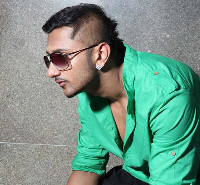 Photos Honey Singh Hair Style Singer Yo Yo Photos Of Style