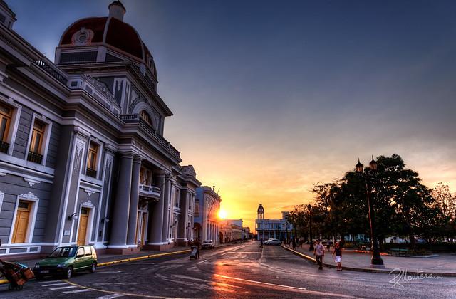 Cienfuegos Government Palace