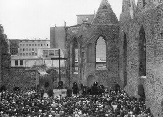 1952 Second LWF Assembly
