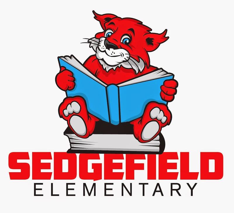 Sedgefield Elementary Logo