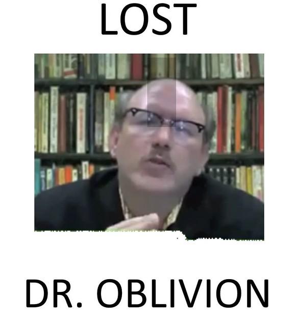 Dr.Oblivion