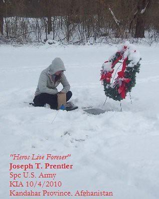 RIP Prentler