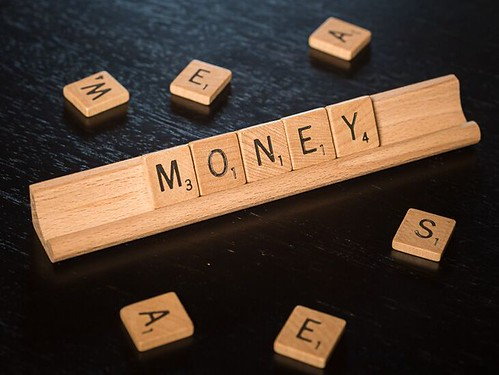 money stock photo | by aronbaker2
