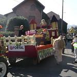 2007 GMZ am Winzerfest in Barr (F)