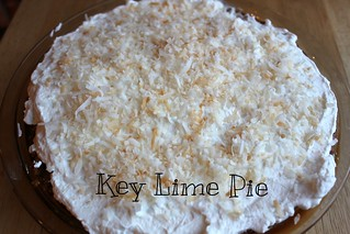 Key Lime Pie | by NY Foodie Family