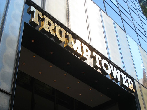Trump Tower | by Photographing Travis