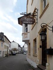 Saarburg - Haus Mabilon
