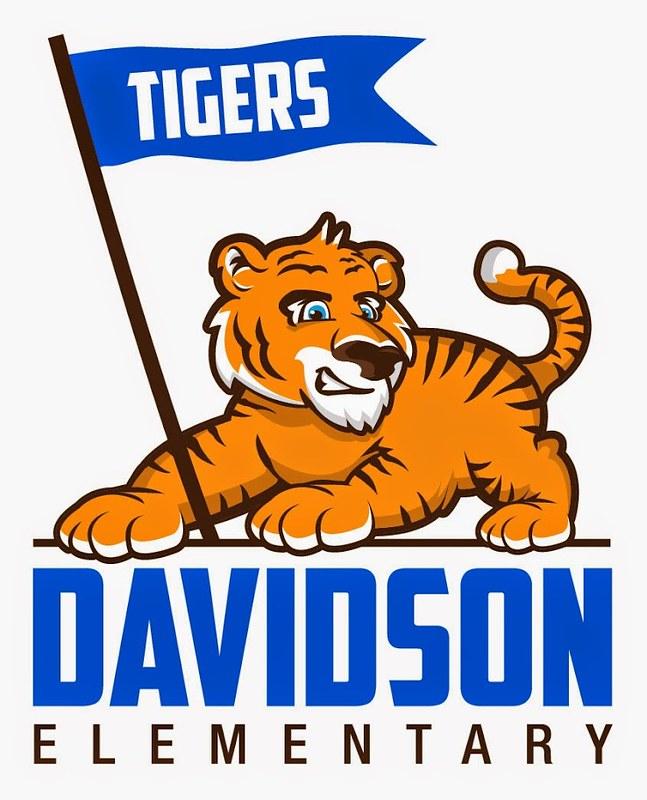 Davidson Elementary Logo