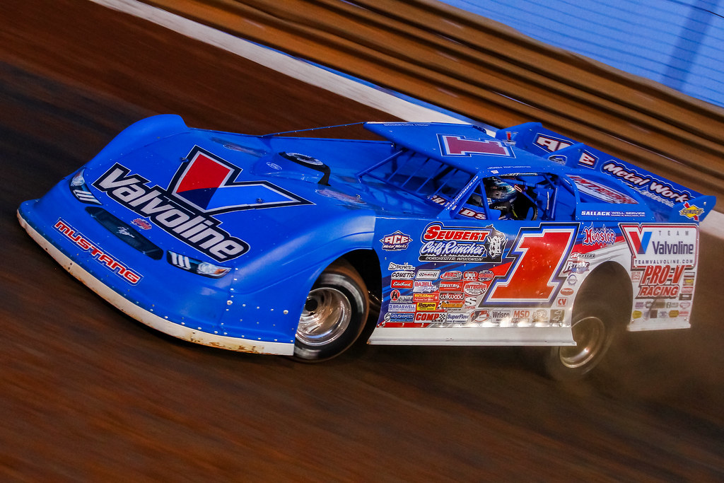 Former World Of Outlaws Late Model Series Champion Josh R Flickr