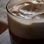 Kavárna Notabenen Meksikolainen kahvi