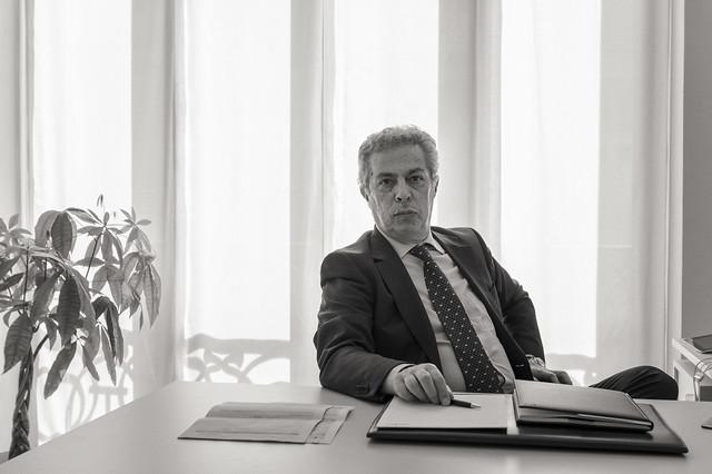 Stefano, consulente finanziario