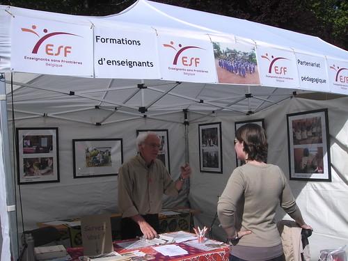118e Anniversaire de l'avenue de Tervuren 1
