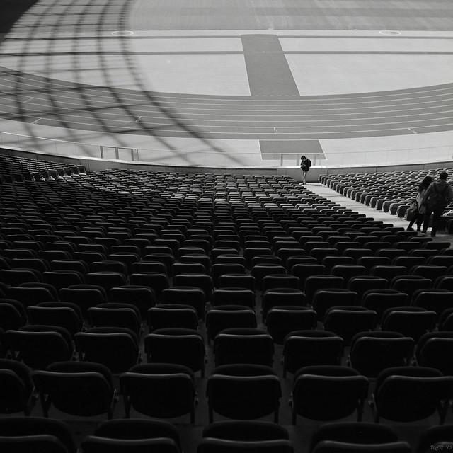 Olympic Stadium #2