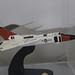 Avro Arrow at Bowmanville Museum April 29 2016
