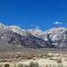 Mt Whitney Panorama, Sierra Nevada, CA 6-16