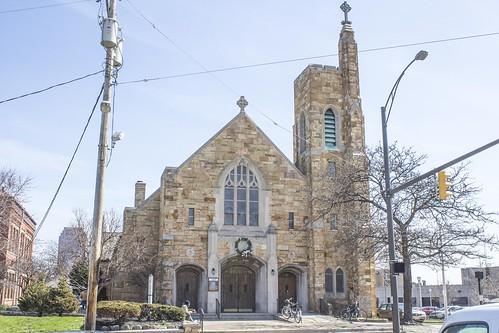 St. Malachi Church | by James E. Walker Jr.