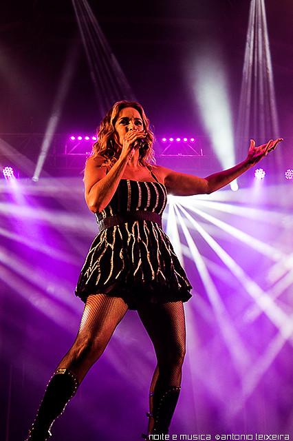 Daniela Mercury - Noites da Queima Porto '15