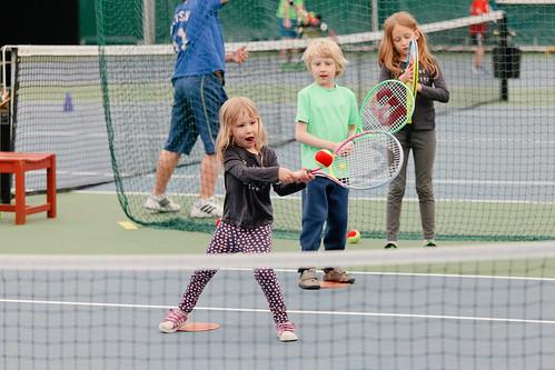 Red Courts Whistler Tennis Academy | by whistlertennisacademy