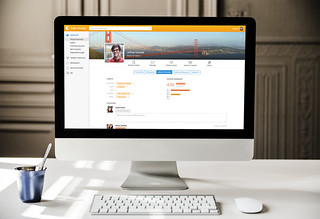 Talentoday Manager: Labels and Reviews (iMac) | by www.Talentoday.com