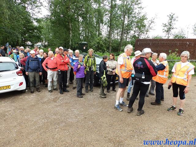 2016-05-25        s'Graveland       25 Km (206)