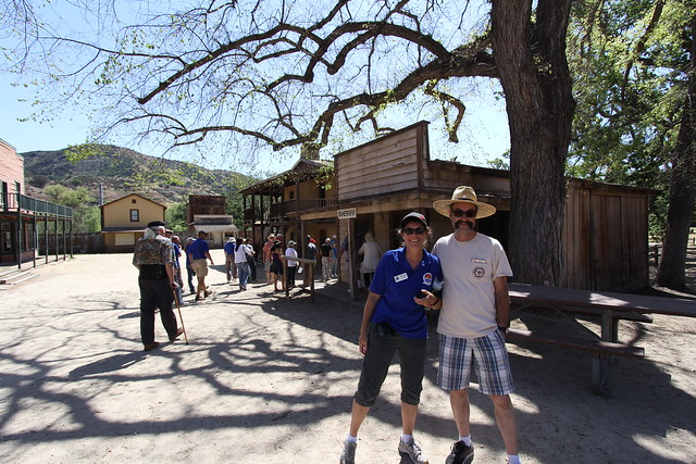CCBCC Paramount Ranch 83