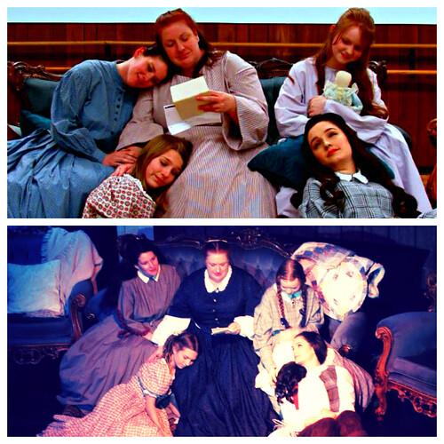 Metropolitan Theatre, Little Women | by drammyawards
