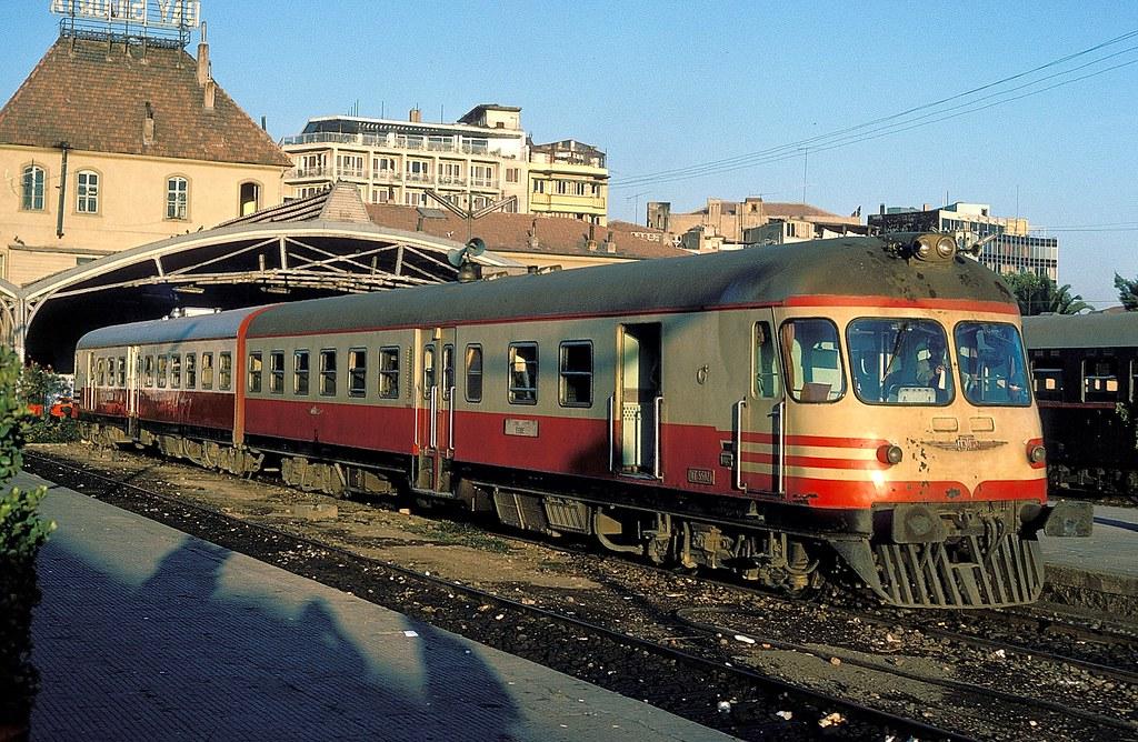 Mt55 02 Izmir 20 09 78 Foto K W Koch Bahnbilder Von W H Brutzer Flickr
