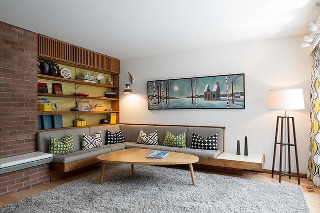 Diane's Living Room