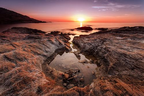 longexposure sea seascape landscape spain agua europe filter mediterraneansea surise turrican manologarcia turricanmurcia