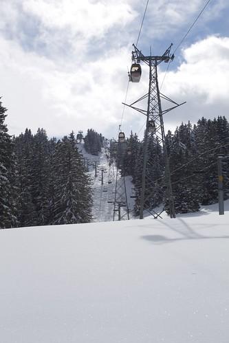 Tannenboden-Seebenalp-Trail