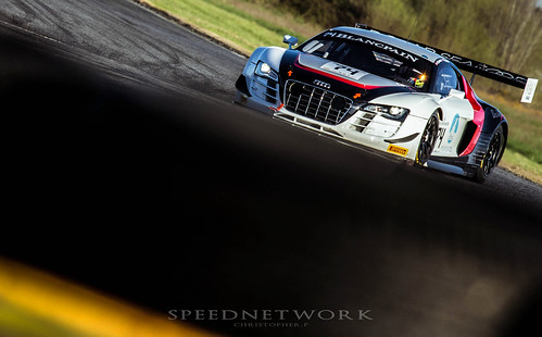 Blancpain Sprint Series - Nogaro 2015 | by Christopher Portes I SpeedNetwork