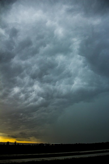 050415 - 5th Storm Chase 2015