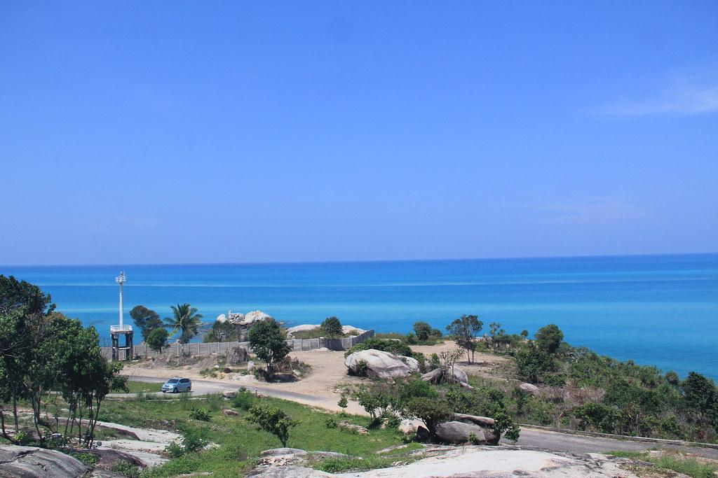 One Fine Day in Pantai Tikus, Bangka