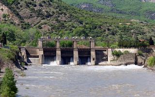 Kura River 2