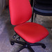 Red swivel 3 lever €55