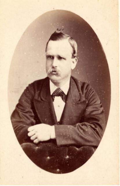 Thomas Nutt