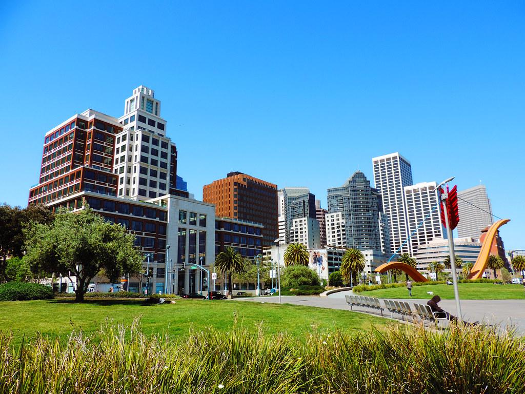 Travel Tips For California: San Francisco, CA, USA