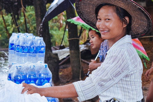 Worst Myanmar flooding in decades affects one million; our native team responds | by Peace Gospel