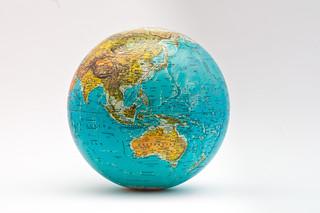 Globus / globe | by anka.albrecht