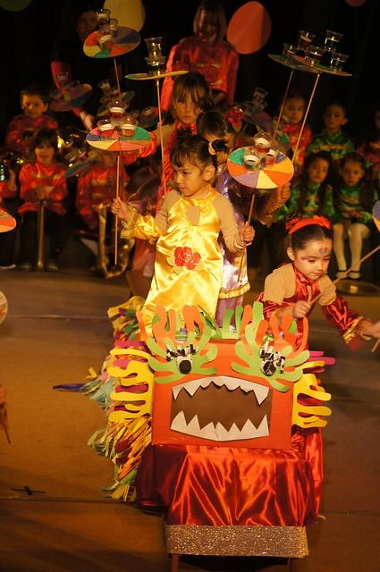 1510 - 15 Musical Kindergarten