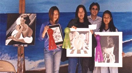 GACU Art Contest Winners | by Award-winning Artist & Art Educator