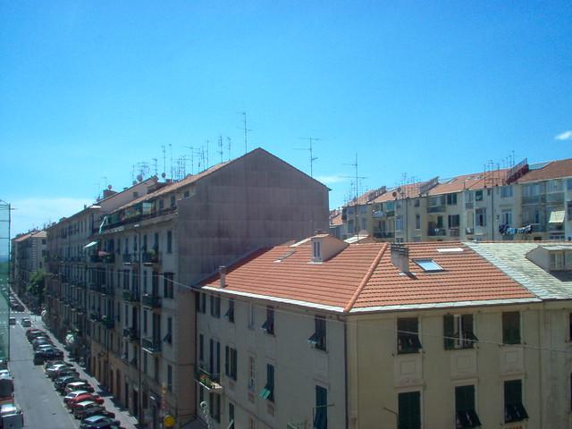 7] Savona (SV): antenne