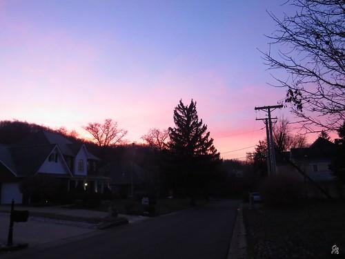 wheeling wv sunrise arbordale