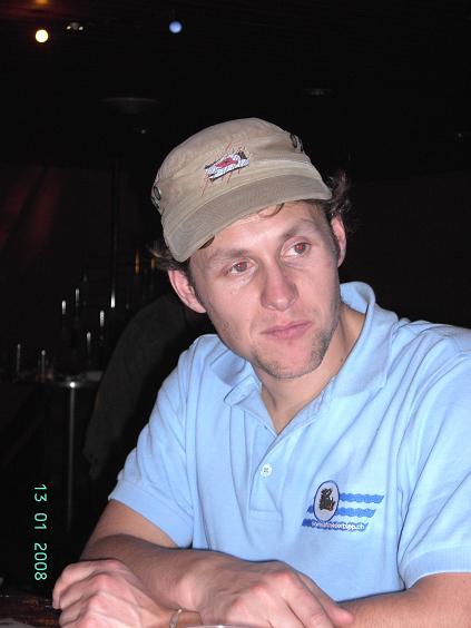 Metzgete 2008