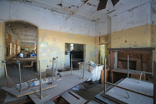 Heartstone State Hospital | by EsseXploreR
